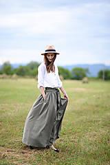 Sukne - sukňa Sarah - 10917302_