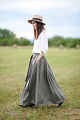 Sukne - sukňa Sarah - 10917303_