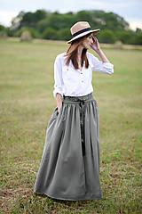 Sukne - sukňa Sarah - 10917304_