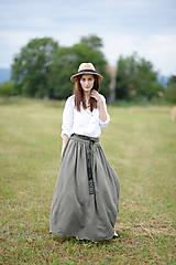 Sukne - sukňa Sarah - 10917310_