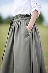 Sukne - sukňa Sarah - 10917311_