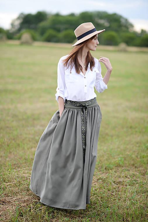 sukňa Sarah