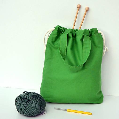 Tvoritaška zelená