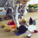 Hračky - Kartičky Zelenina - 10917161_