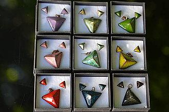 Sady šperkov - minimalismus - 10918569_