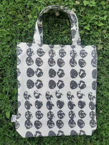 Nákupné tašky - Zero Waste Eko nákupná taška. - 10919573_