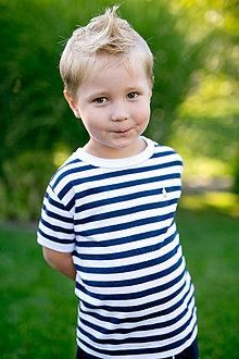 Detské oblečenie - Detské tričko - 10921399_