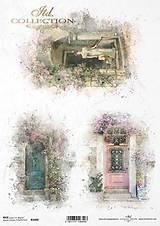 Papier - Ryžový papier - 10921167_