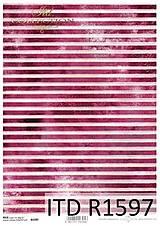 Papier - Ryžový papier - 10921235_