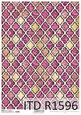 Papier - Ryžový papier - 10921236_
