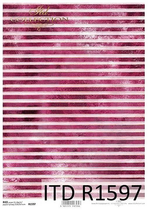 Ryžový papier