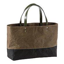 Veľké tašky - Kabelka Matylda - 10922149_