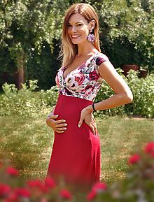 Šaty - Šaty Baby Petúnia - 10921008_