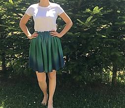 Sukne - Dámska sukňa - 10922573_
