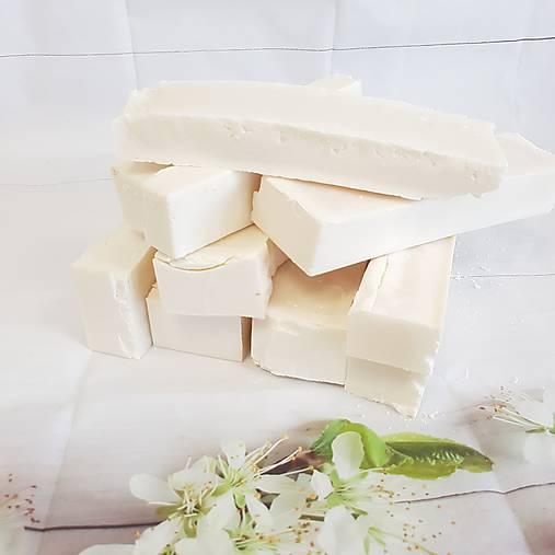Kokosové mydlové vločky na pranie