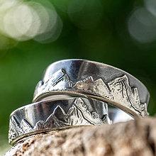 Prstene - Láska hory prenáša ...  - 10924659_
