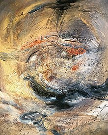 Obrazy - Sandstorm - 10923975_