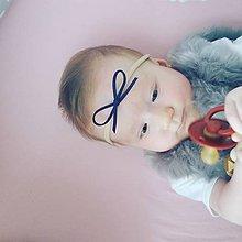 Detské doplnky - čelenka jednoduchá - 10923491_
