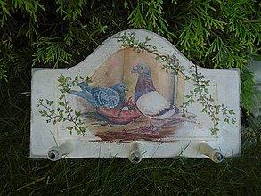 Nábytok - holúbkovia - 10924431_
