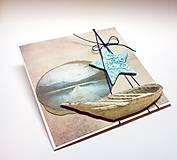 Papiernictvo - Pohľadnica ... cesty v diaľ - 10926123_
