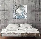 Obrazy - Ľadový dych - 10924883_