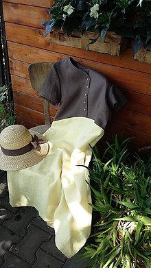 Šaty - Šťastné šaty :D - 10925858_