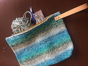 Taštičky - little project bag - 10925929_