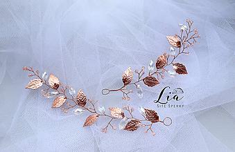 Iné šperky - Ozdoba do vlasov - 10926211_