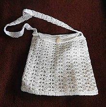 Kabelky - malá kabelka na drobnosti - 10926634_