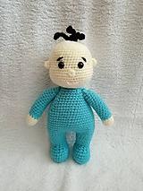 Hračky - Bábika - 10927461_
