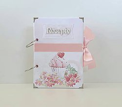 Papiernictvo - Receptár - 10929071_