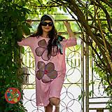 Šaty - Origo šaty kvety.. limit - 10928841_