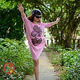 Šaty - Origo šaty kvety.. limit - 10928842_