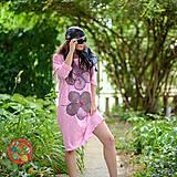 Šaty - Origo šaty kvety.. limit - 10928844_