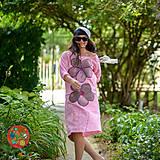 Šaty - Origo šaty kvety.. limit - 10928847_