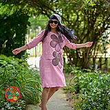 Šaty - Origo šaty kvety.. limit - 10928848_