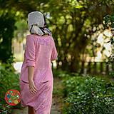 Šaty - Origo šaty kvety.. limit - 10928849_