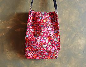 Veľké tašky - kapsa