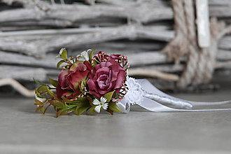 Pierka - pierko pre ženícha - 10929918_