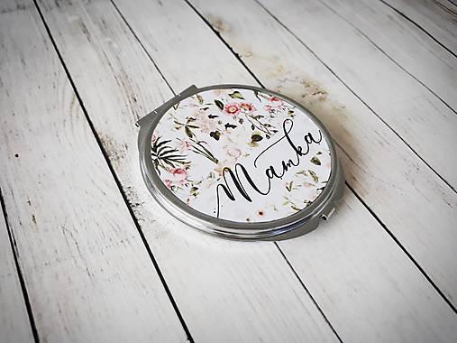 Svadobné zrkadielko