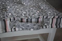 Úžitkový textil - PODSEDÁK.. - 10930072_