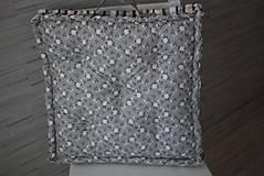 Úžitkový textil - PODSEDÁK.. - 10930077_