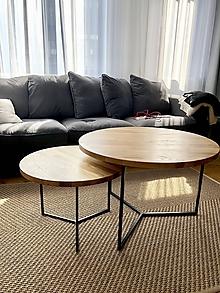 Nábytok - TANA stolová podnož - 10930286_