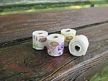 Mini toaletný papier (pre Barbie)