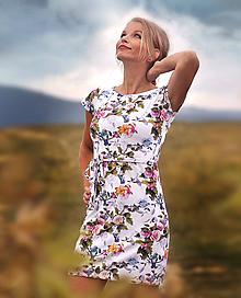 Šaty - Šaty Lana Simple - 10929528_
