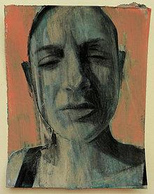 Kresby - Bez názvu IV - 10931183_