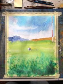 Obrazy - Golf - 10933284_