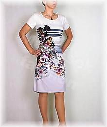 Šaty - Šaty vz.490 - 10938534_