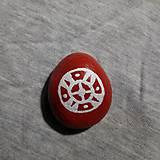 Dekorácie - Okrúhliacik- darček k objednávke - 10938357_