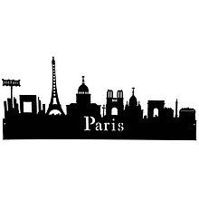 "Tabuľky - Magnetická tabuľka ""Paris"" - 10938641_"